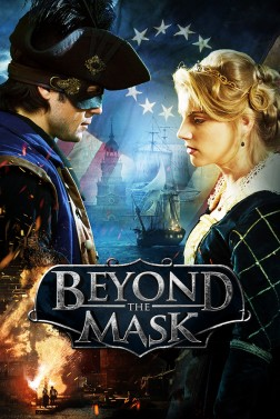 Beyond The Mask at Marcus Theatres
