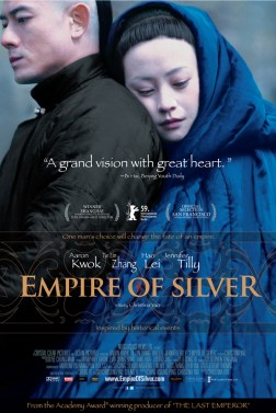Empire of Silver (Subtitled)